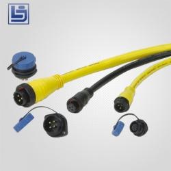 PWL21带线型连接器